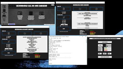 skinworld fortnite account skin checker