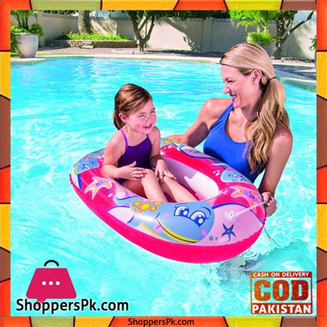 Inflatable Boats For Sale In Pakistan by Buy Bestway Inflatable Boat Printed For 3 To 6 Years