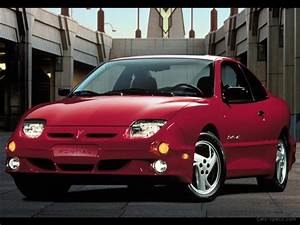 1999 Pontiac Sunfire Sedan Specifications  Pictures  Prices