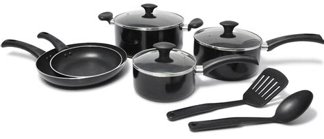 cookware wearever kitchen piece pro nonstick amazon larger prices quality