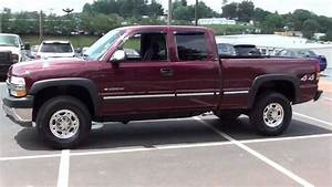 For Sale 2002 Chevrolet Silverado 2500 Hd     Only 74k