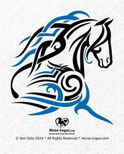 Pin Tribal-horse-head-ajilbabcom-portal on Pinterest