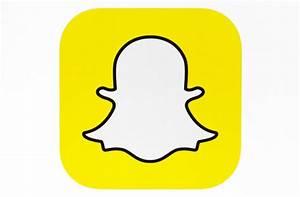 Snapchat App Logo 2016 Related Keywords - Snapchat App ...