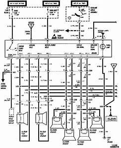 Wiring Diagram 1993 Chevy C1500 Suburban