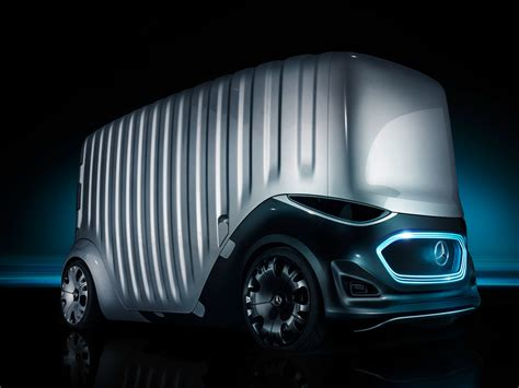 mercedes urbanetic concept is a shape shifting future wired
