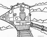 Train Coloring Pages Printable Steam Engine Colouring Sheets Printables Trains Drawing Dragon Cool2bkids Dinosaur Getcolorings Getdrawings Drawings Colorin sketch template