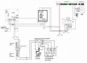 Review Of Proposed Wiring Diagram For A New Install - Hvac