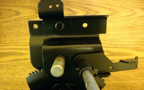 Murray Lawn Mower Steering Gear Rebuild Kit 402075, 11996