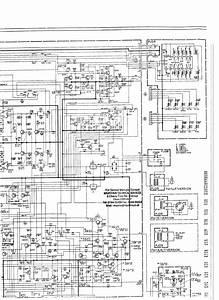 Service Manual For Marantz Sd155