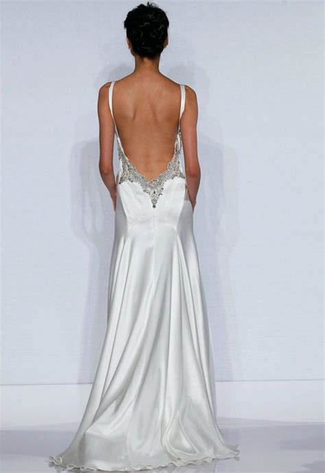 Backless Wedding Dresses This Site Is The