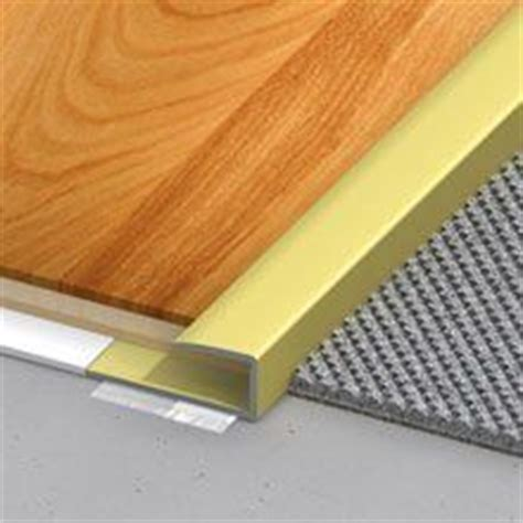 Metal Transition Strips For Laminate Flooring by 17 Best Images About Floor Transitions On