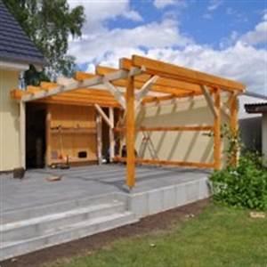 Carport Selber Bauen Material : kosten f r garten aussenanlagen bersicht beim hausbau hausbau blog ~ Markanthonyermac.com Haus und Dekorationen