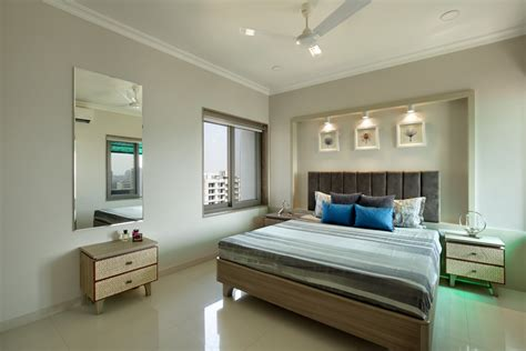 Interior : 2 Bhk Interior Design