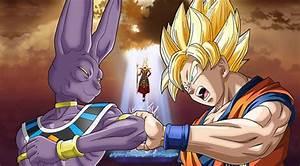 Super Saiyan 3 Goku vs Bills – New Dragon Ball Z: Battle ...