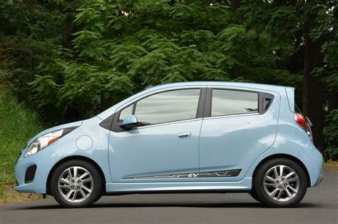 Chevrolet Spark Photo by Chevrolet Spark Picture 101706 Chevrolet Photo Gallery