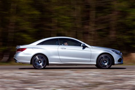 E400 Coupe by Mercedes E Class E400 Amg Sport Plus Coupe Drive