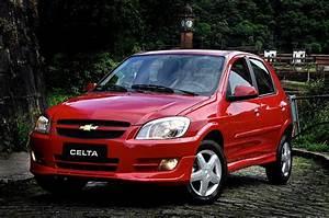 Chevrolet Celta - 3 Doors Specs  U0026 Photos