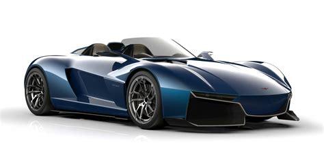 Concept Cars Of The Future by Wallpaper Rezvani Beast X Supercar Cars Bikes 7630