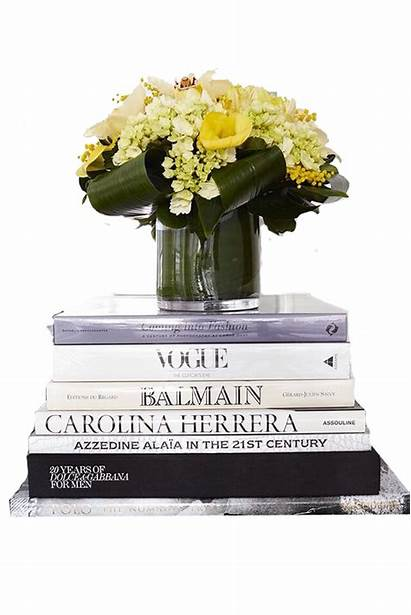 Table Coffee Styling Books Decor Easy Decorating