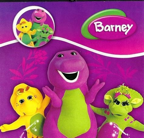 nightmare before christmas toys ebay littlewonderlandfriends barney baby bop bj stickers