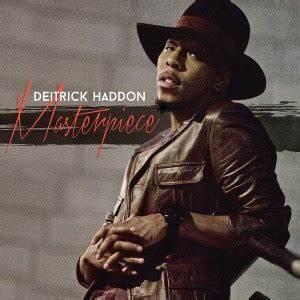 Deitrick Haddon Unveils Cover of Upcoming New Album ...