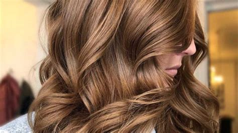 The Best Hair Color For Summer 2018