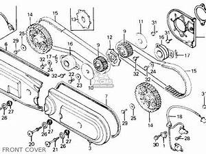 Wiring Diagram Honda Gl