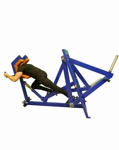 Equipment Gymequip Power Professional Gym Machine Runner