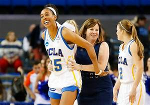 UCLA women's basketball routs Boise State in first round ...