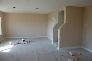 How To Paint A House Interior With House Paint Inside Home