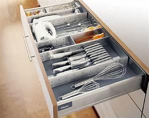 Rangement Ustensile Cuisine : accessoires armoires trudeau ~ Melissatoandfro.com Idées de Décoration