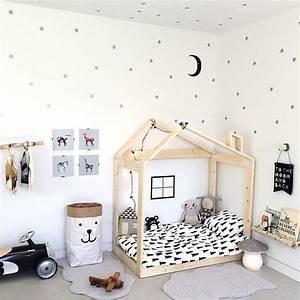 10 idees peintures pour chambre d39enfant habitatpresto With déco chambre bébé pas cher avec coussin médical pour le dos