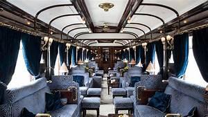 Orient Express Preise : these are the top luxury trains in the world ~ Frokenaadalensverden.com Haus und Dekorationen