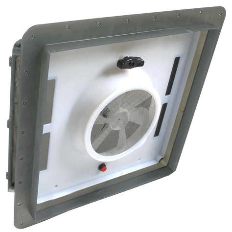 fan tastic vent 12 volt model 8000 12 volt ez breeze vent fan smoke dometic 800601 vents