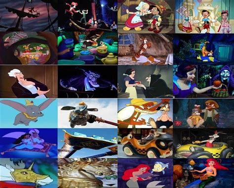 Cartoon Boat Movies by Disney Animated Movies Turned Into Rides By Dramamasks22