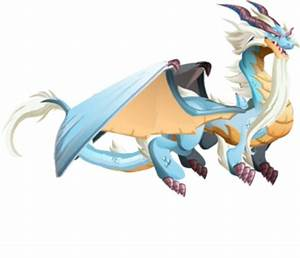 Image - Pure Dragon New 3d.png - Dragon City Wiki