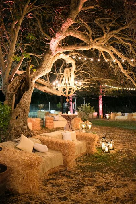 country backyard wedding ideas 30 inspirational rustic barn wedding ideas tulle