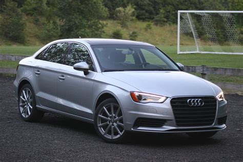 2015 Audi A3 Reviews And Rating