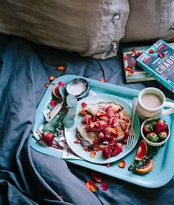 Petit Dejeuner Au Lit : 50 choses que vous pouvez faire pour le faire sourire so busy girls ~ Melissatoandfro.com Idées de Décoration