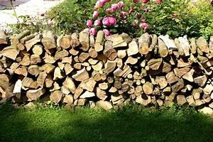 Rasendünger Selber Machen : brennholz stapeln richtig lagern und trocknen ~ Eleganceandgraceweddings.com Haus und Dekorationen