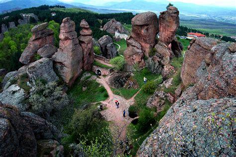 Belogradchik Fortress | Near the town of Belogradchik in ...