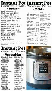 Pot Roast Cooking Time Chart Pressure Cooker Time Chart Pressure Cooker Times