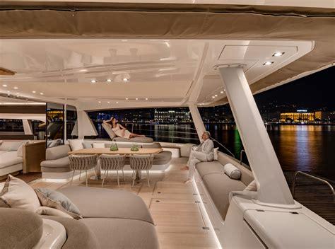 nouveau lagoon seventy   ita yachts canada
