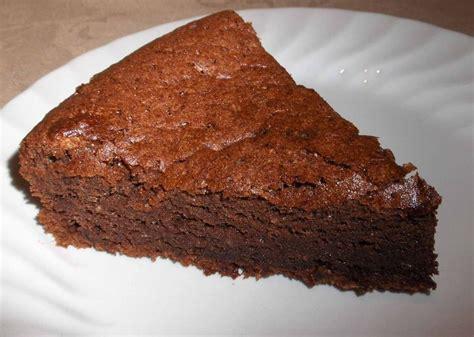 dessert avec chocolat pralin 233