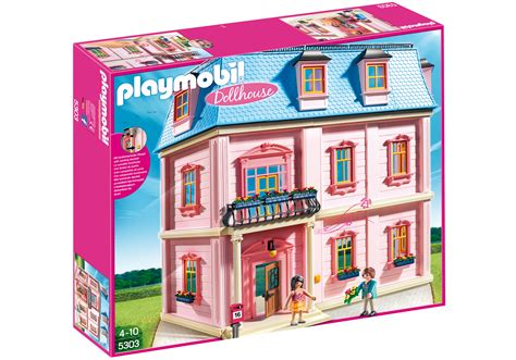 maison traditionnelle 5303 playmobil 174