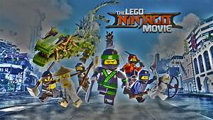 the lego ninjago 2017 az