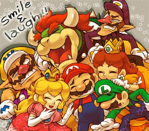 Super Mario Bros Image 1252606 Zerochan Anime Image Board