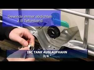 Ibc Tank überlauf : ibc uv schutzfolie algenschutz ibc schutz doovi ~ One.caynefoto.club Haus und Dekorationen