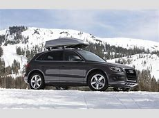 2010 Audi Q5 HD Wallpapers Automotive News