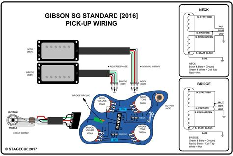 wiring diagram for 2017 sg standard t 57 classic